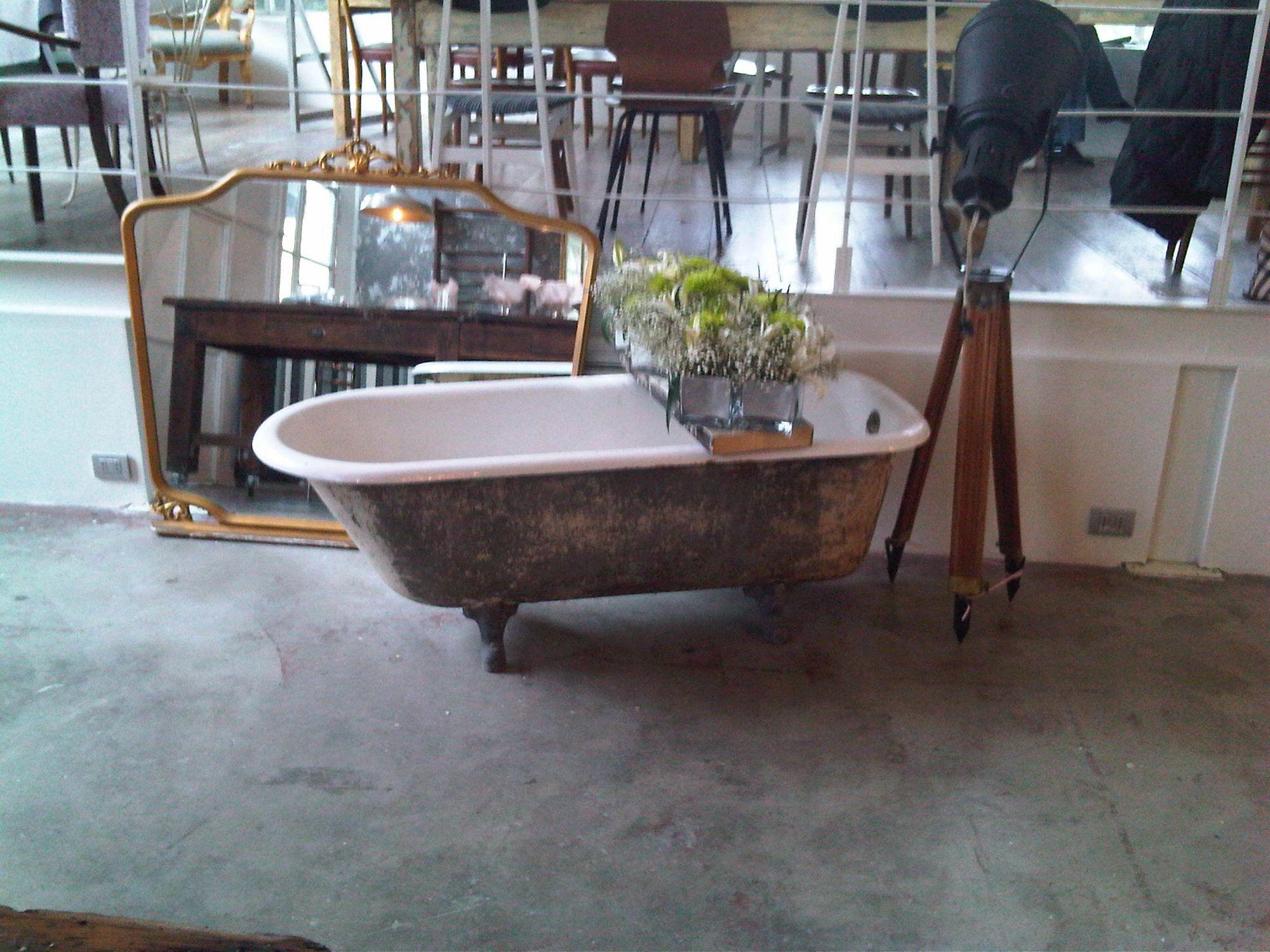 Vasche Da Bagno Usate Prezzi : Mobili bagno vintage usati. simple bagno mobile bagno ricavato da