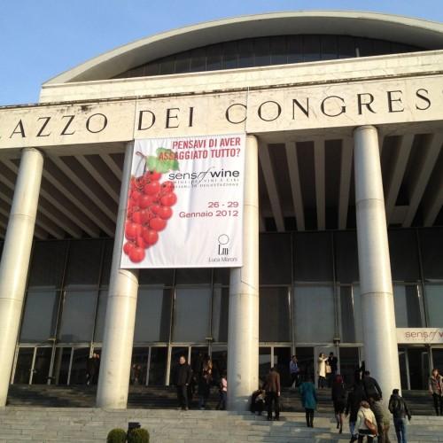 Sens of wine, la vita (s)agra