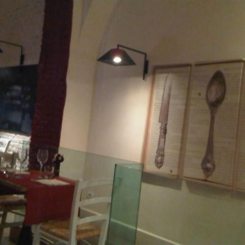 Cuoco&Camicia, neobistrot a Monti