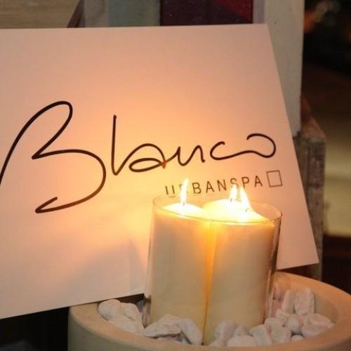 Blanco, cenare in (urban) spa