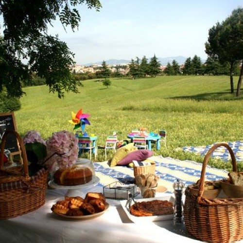Roma, dieci brunch per l'estate