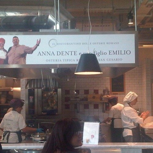 Anna Dente, fuga dall'Italia?