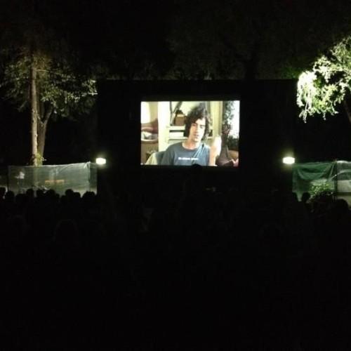 Kino, cine-cena brasiliana