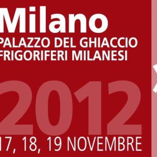 """Milano/ Golosaria di """"qualità"""""""