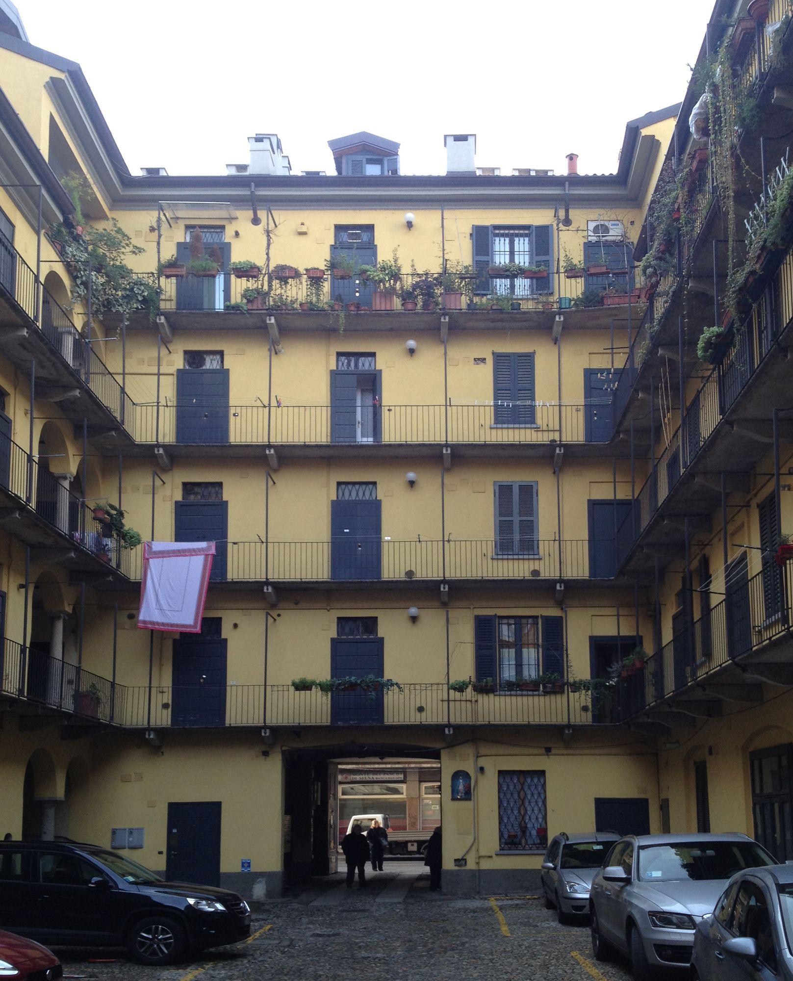 Milano schiscetta a pranzo da pepe puntarella rossa for Case a milano