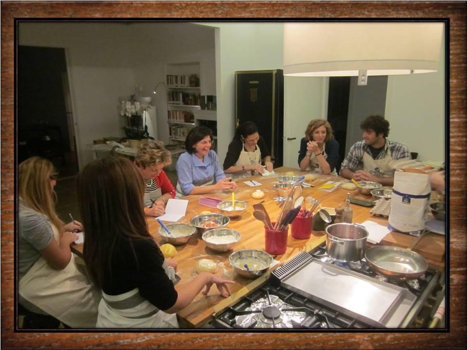 roma, scuole (professionali) di cucina - Scuola Di Cucina A Roma