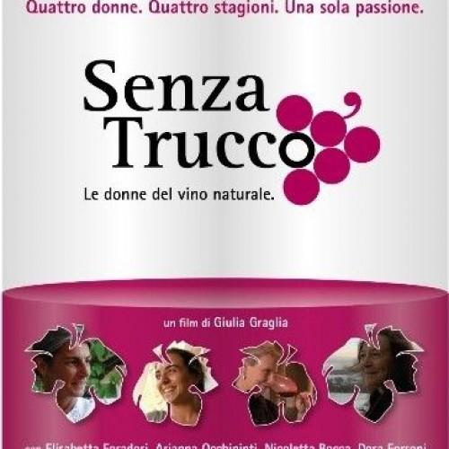 Livia's wine / Kino e Vignaioli naturali