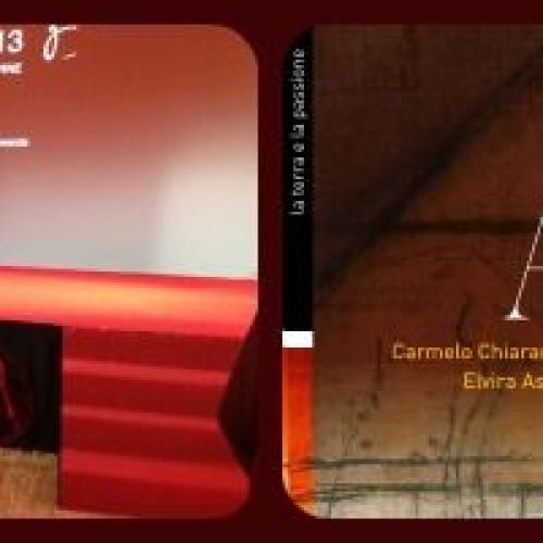Chiaramonte, lo chef e il libro 'Arancia'