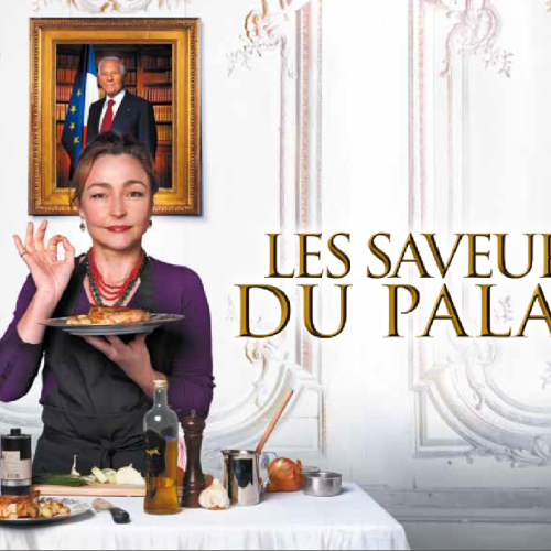 """La cuoca del Presidente"", chef ribelle"