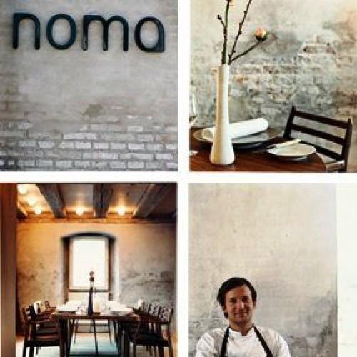 Malori al Noma, 63 clienti intossicati