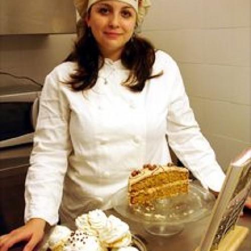 Cake and the city, delizie in Prati