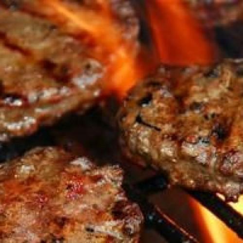 Ogm, a Londra il primo hamburger di manzo artificiale