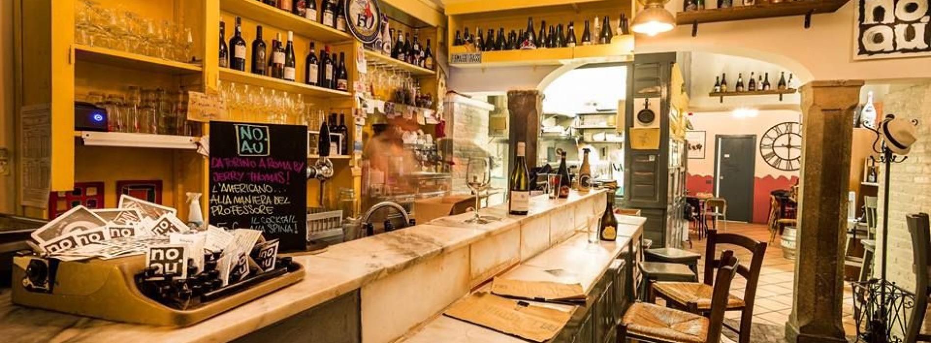 Mangiare al centro di Roma, dieci ristoranti buoni e non (troppo) costosi