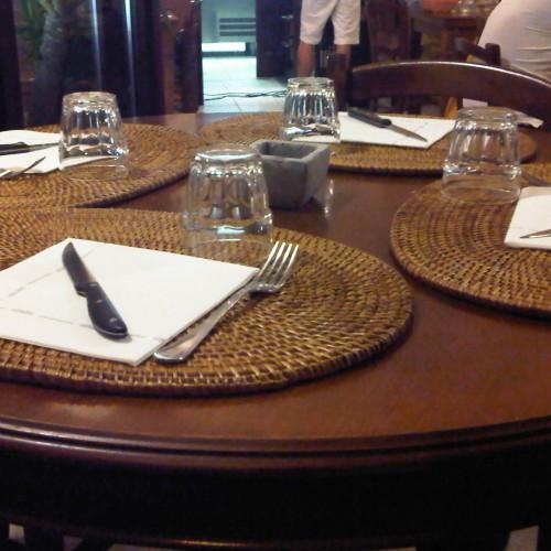 L'Osteria Palmira di Monteverde ci fa scoprire gli gnocchi ricci di Amatrice (e un'ottima cucina tradizionale)