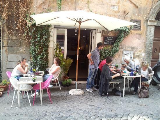 ristorante centro roma