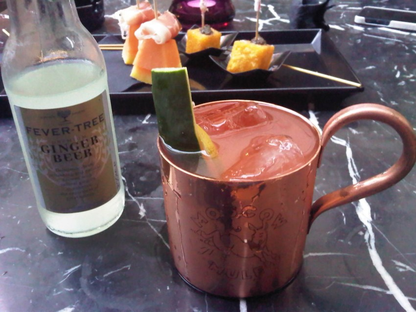 moscow mule locarno