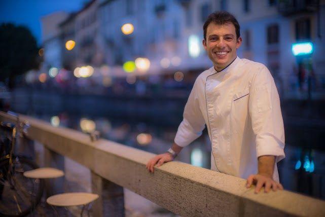 TUBRBIGO chef Raffaele Lenzi - foto by Diego Rigatti 2