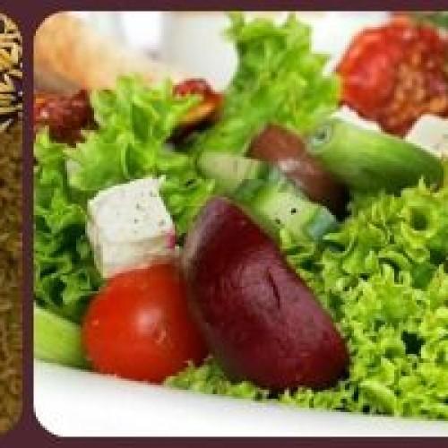 """Giornata mondiale dell'alimentazione: quattro """"ricette verdi"""" del Menu Amici del Pianeta"""