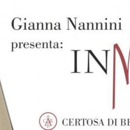 """InNno, il vino libero di Gianna Nannini e di quel furbone """"ganzo"""" di Farinetti"""