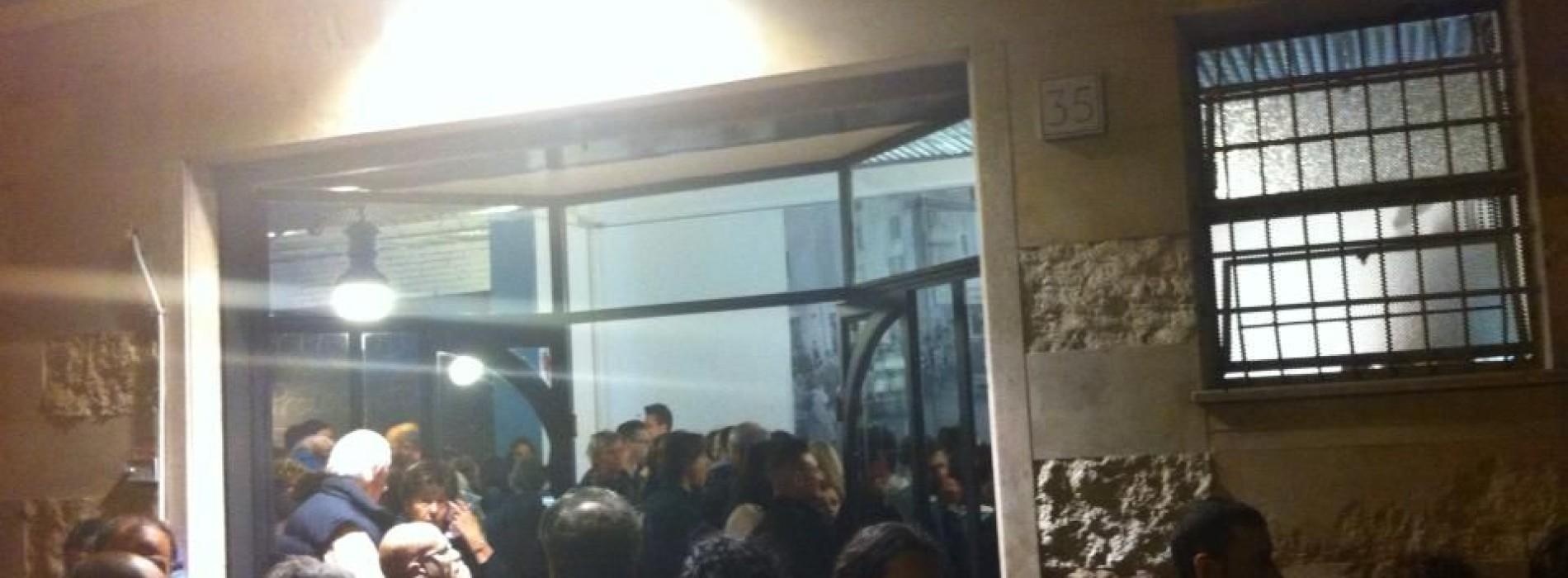 Apre Pro Loco Dol a Centocelle: le eccellenze regionali di Vincenzo Mancino (ma non poteva mancare lo zampino di Bonci)