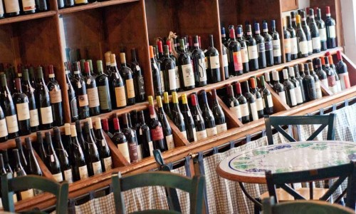 Wine Bars – Rome's 9 Best