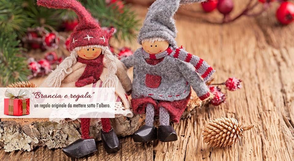 Brunch pre natalizio a roma 30 locali per festeggiare nel for Vestiti usati in regalo