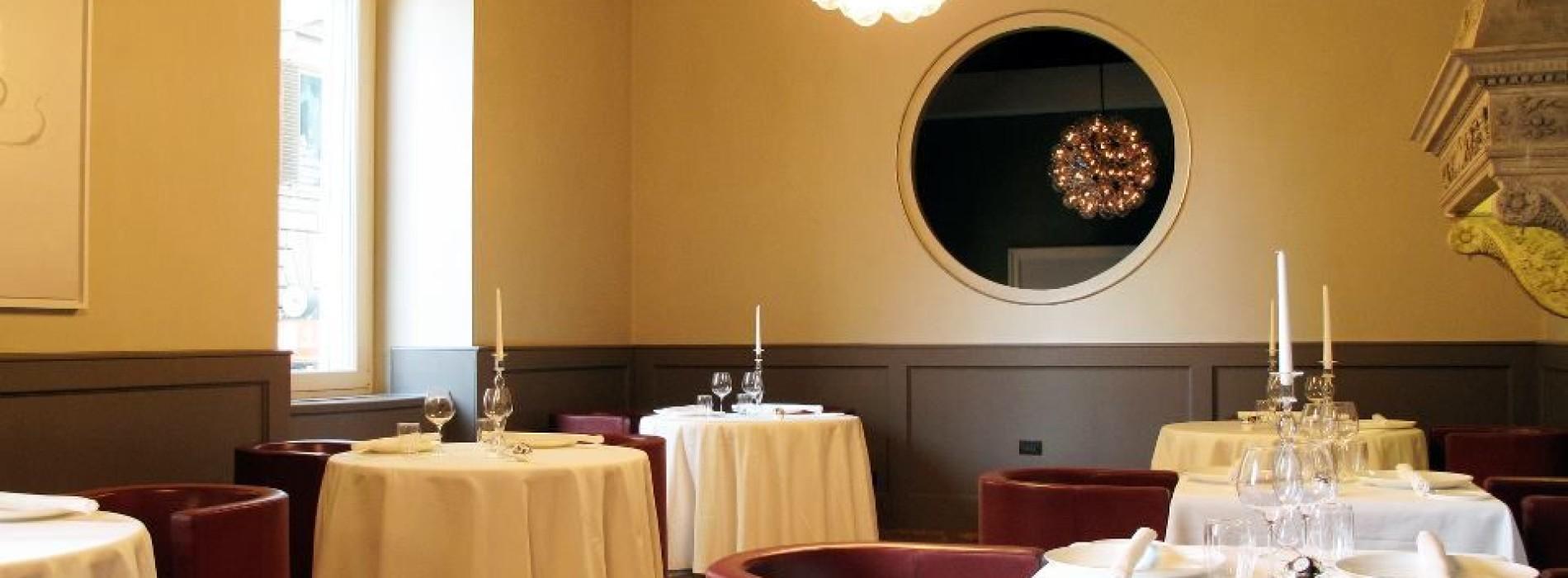 Natale 2013 a Roma: 16 locali per la cena della Vigilia e il pranzo del 25 dicembre