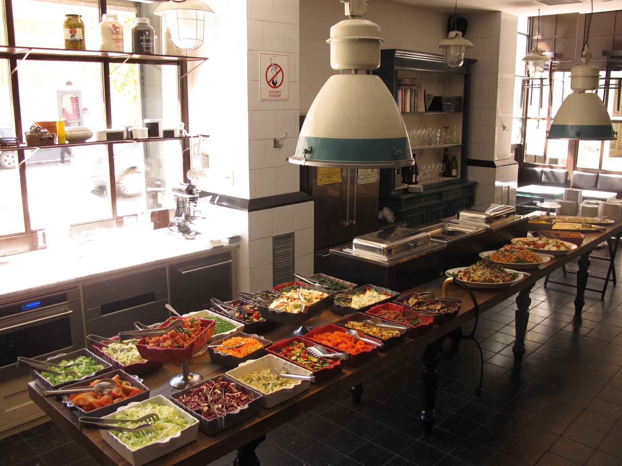 Pranzo A Buffet Milano : Il family resort per bambini a milano marittima familygo