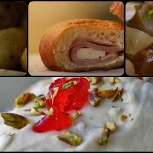 Street food, da Palermo alla rete il cibo di strada è su 'Crocche.it'