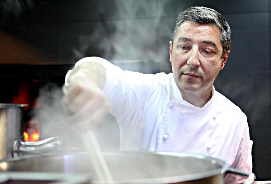 Risultati immagini per joan roca chef