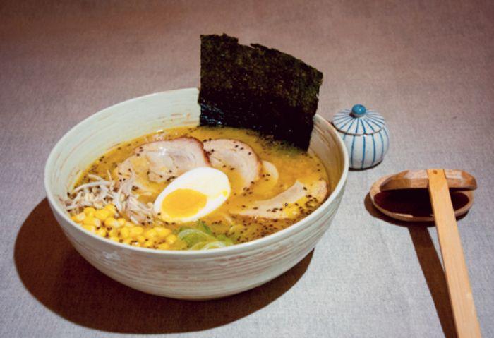 ramen nozomi ristorante giapponese milano