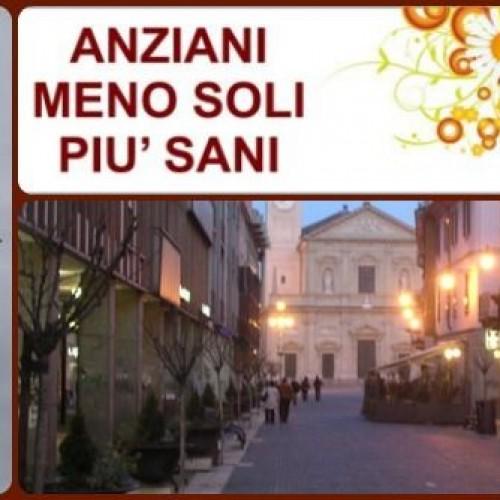 Saronno, un menu speciale contro la crisi per gli over 65