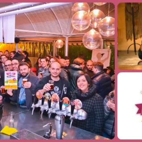 Settimana della birra artigianale, tutti gli eventi in Italia dal 3 al 9 marzo