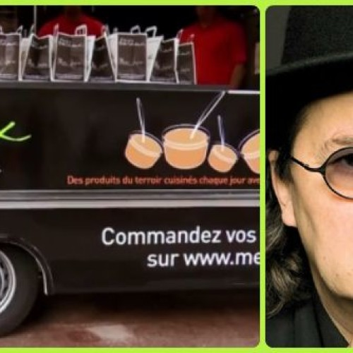 Parigi, con Mes bocaux la pausa pranzo è preparata dallo chef