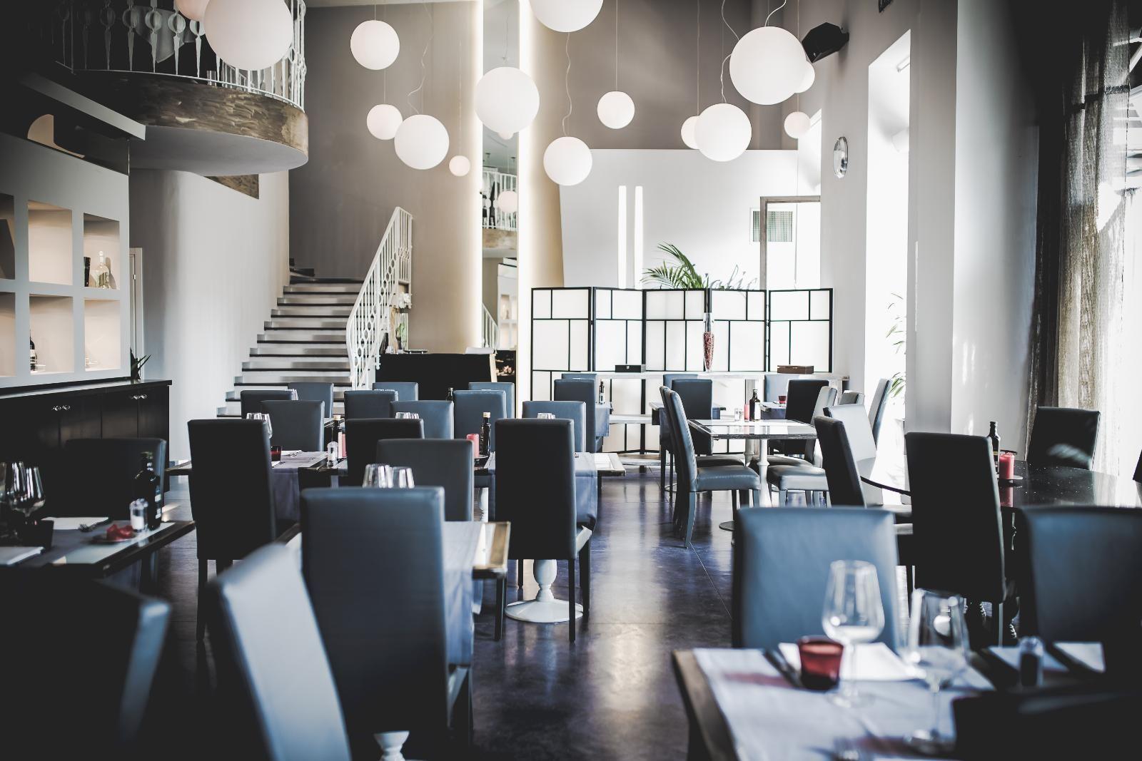 I dieci ristoranti dei vip a Milano