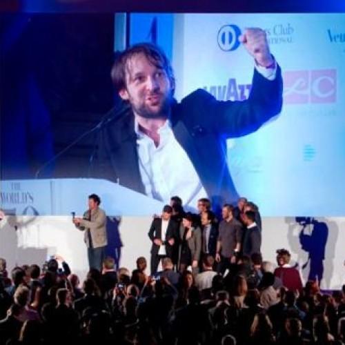 World's 50 Best Restaurants 2014: vince il danese Noma, Italia terza con Bottura