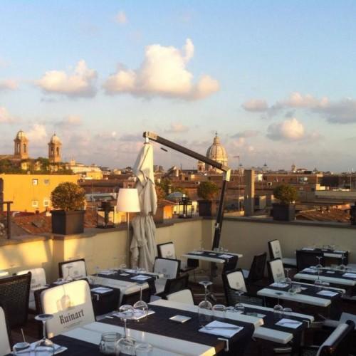 Pranzo di Pasqua e Pasquetta 2014 a Roma: dieci ristoranti per chi resta in città
