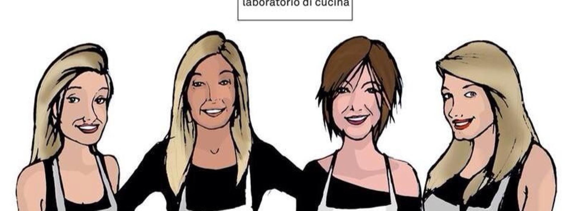 Pianostrada a Roma, apre a Trastevere il laboratorio di cucina con  street food di qualità