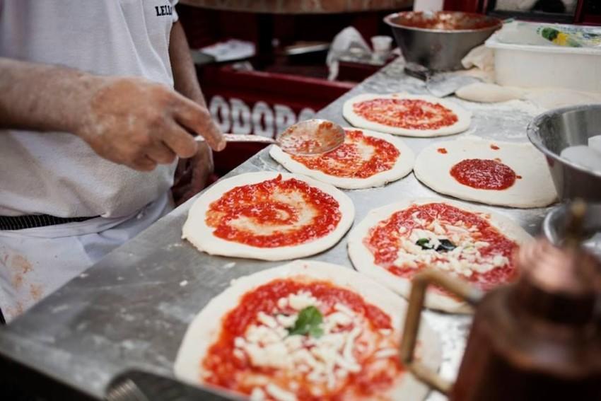 Corsi cucina a napoli aprile 2015 - Corsi di cucina roma ...
