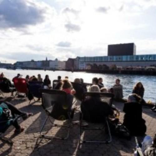 Copenhagen Street Food, il nuovo mercato danese del cibo di strada
