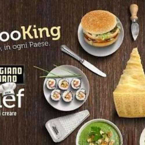 Parmigiano Reggiano Chef 2014: la gara sul web che premia l'estro ai fornelli