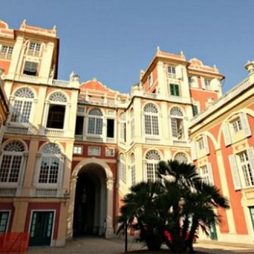 Rolli Days 2014 a Genova, un weekend tra i Palazzi Unesco e la gastronomia mediterranea