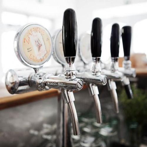 Beere, Mangiare & Co a Roma, birra artigianale e simpatia alla Balduina
