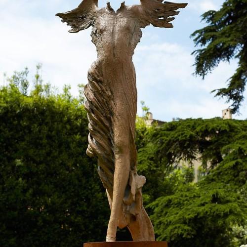 Al Fresco, al Four Seasons di Firenze, ha riaperto: tornano le cene nel Giardino della Gherardesca