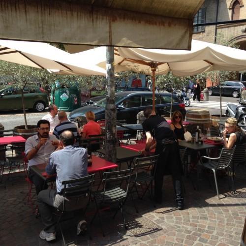 Sartoria Gastronomica a Bologna: gestione al femminile a tanta (ottima) carne sul fuoco in piazza Aldrovandi