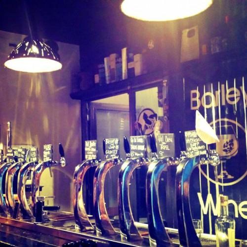 Barley Wine a Roma Tuscolana. Per il primo compleanno apertura straordinaria e dieci selezionatissimi birrifici artigianali