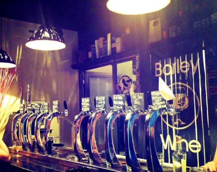 barley wine-tuscolano
