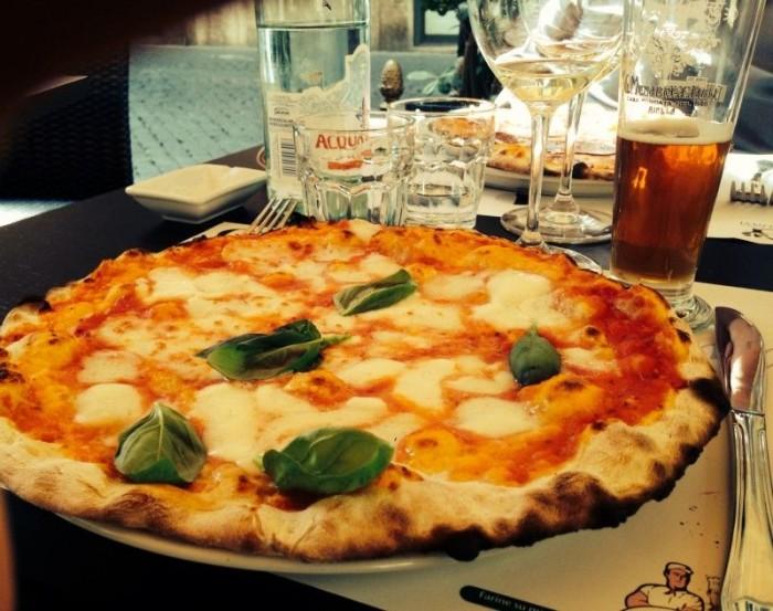 migliori pizzerie roma