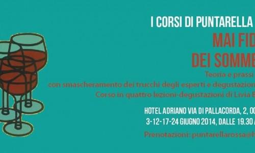 Appuntamenti della settimana a Roma: degustazioni, cene in terrazza e street food in Circolo