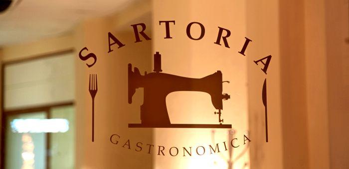 sartoria logo